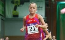 Liina Luik täitis Dubai maratonil MM-normi