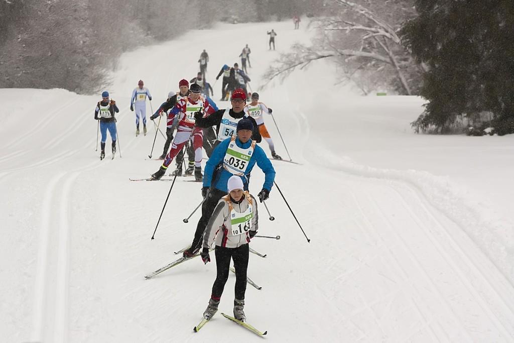 42. Tartu Maraton toimub väljakuulutatud programmi alusel täies mahus