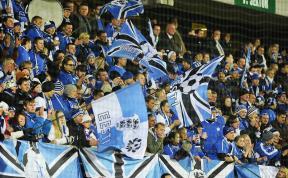 Fännid tunnustasid alaliitu jalgpalligeeniuse tiitliga