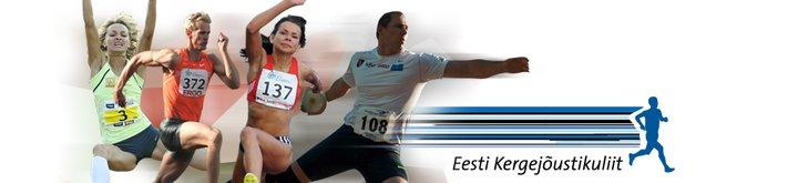 Nädalavahetusel toimuvad Eesti meistrivõistlused kergejõustikus