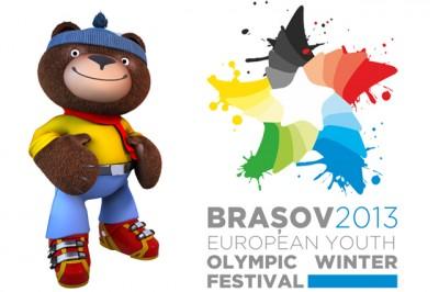 XI Euroopa noorte taliolümpiafestival Brasovis, 17.-22.veebruar 2013