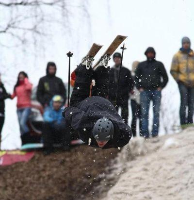 Mässer avab Põlvas lumelaua- ja freestyle-suusapargi