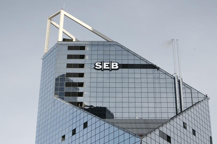 SEB kingib Tartu Maratoni 1223. lõpetajale uued suusad