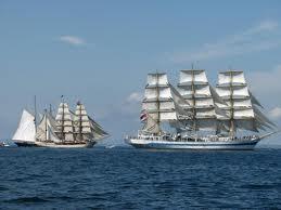 Eestisse tuleb suvel maailmakuulus suurimate purjekate regatt
