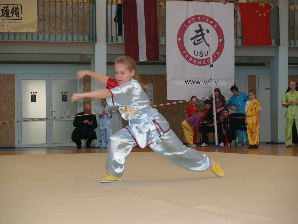 Euroopa Traditsioonilise Wushu Meistrivõistlused toimuvad 8.-14. aprill 2013