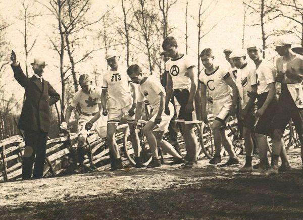 Pühapäeval tähistatakse saja aasta möödumist esimesest maratonijooksust Eestis