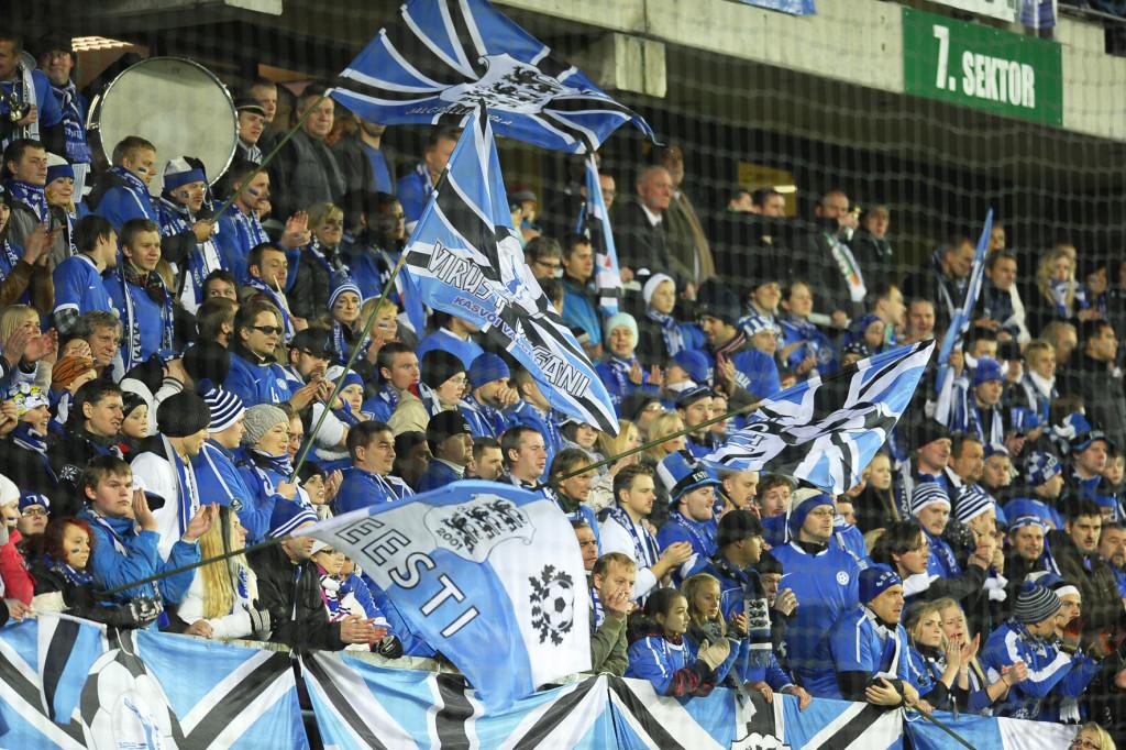 Jalgpallimurul kohtuvad Riigikogu ja Eduskunta