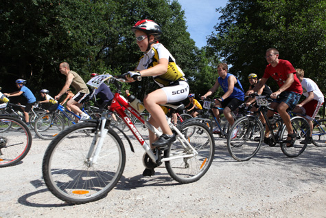 Täna avatakse Tartus jalgrattahooaeg