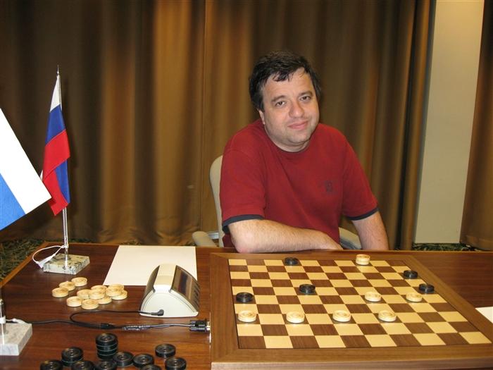 Väljakutsuja Aleksander Švartsman võttis olulise võidu ja asus matši selgelt juhtima