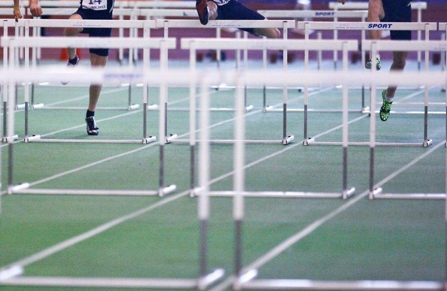 Keiso Pedriks jooksis uue Eesti juunioride rekordi