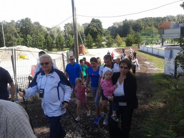 Tallinna linnapea sportis tervisesõpradega Pirital