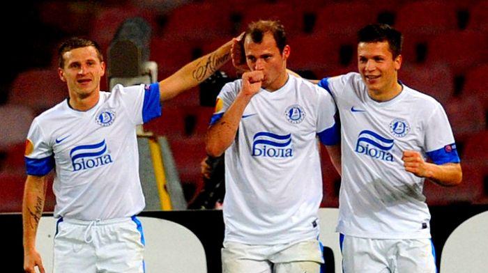 Juba täna õhtul kohtuvad A. Le Coq Arenal UEFA Euroopa Liiga mängus Nõmme Kalju ja Dnipro Dnipropetrovsk