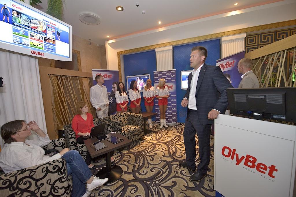 Spordibaarides korraldatakse Eesti-Bulgaaria korvpallilahingu ühisvaatamine