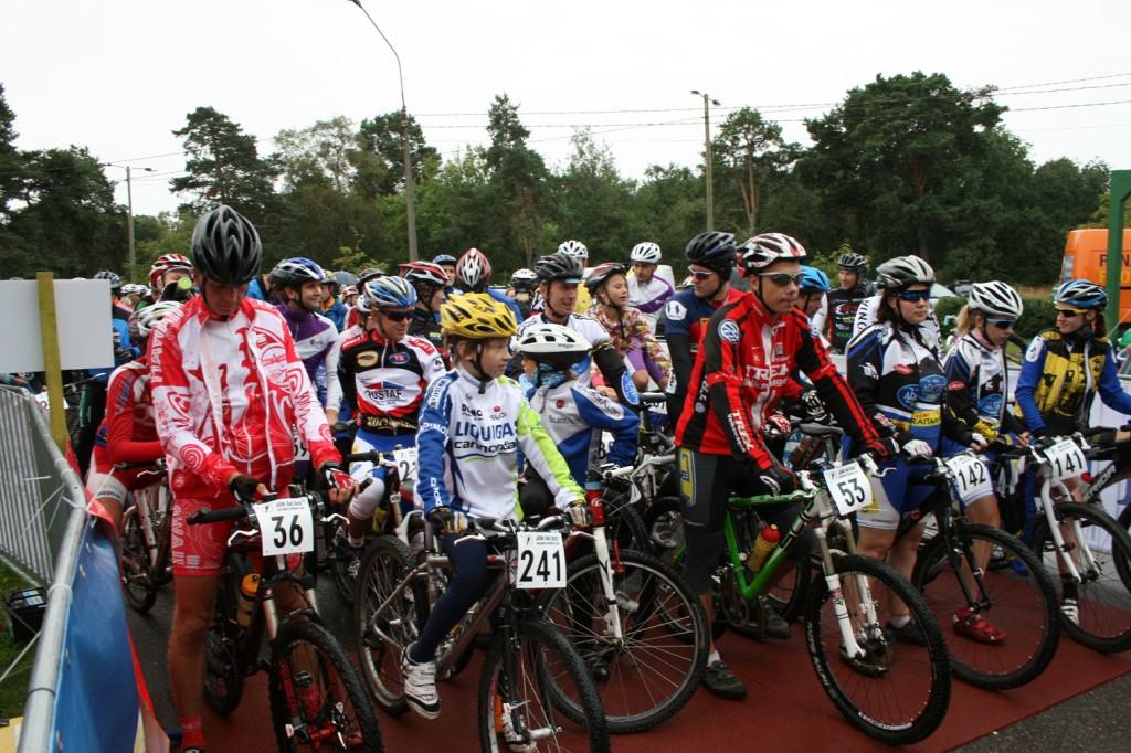 Taas tulekul Jüri Ratase jalgrattavõistlus