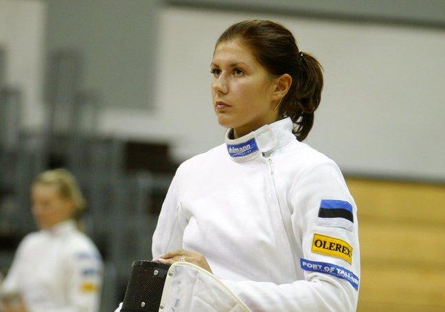 Julja Beljajeva tuli Budapestis maailmameistriks