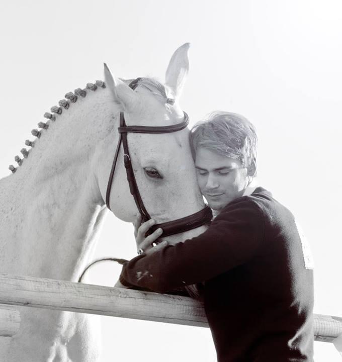Tallinn International Horse Show 2013 raames esineb Uku Suviste hoopis uues kuues!
