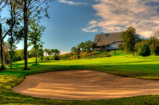 Jõelähtme golfikeskus taas Euroopa parimate golfiväljakute hulgas