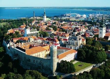 Euroopa parimad kergejõustiklased kuulutatakse välja Tallinnas