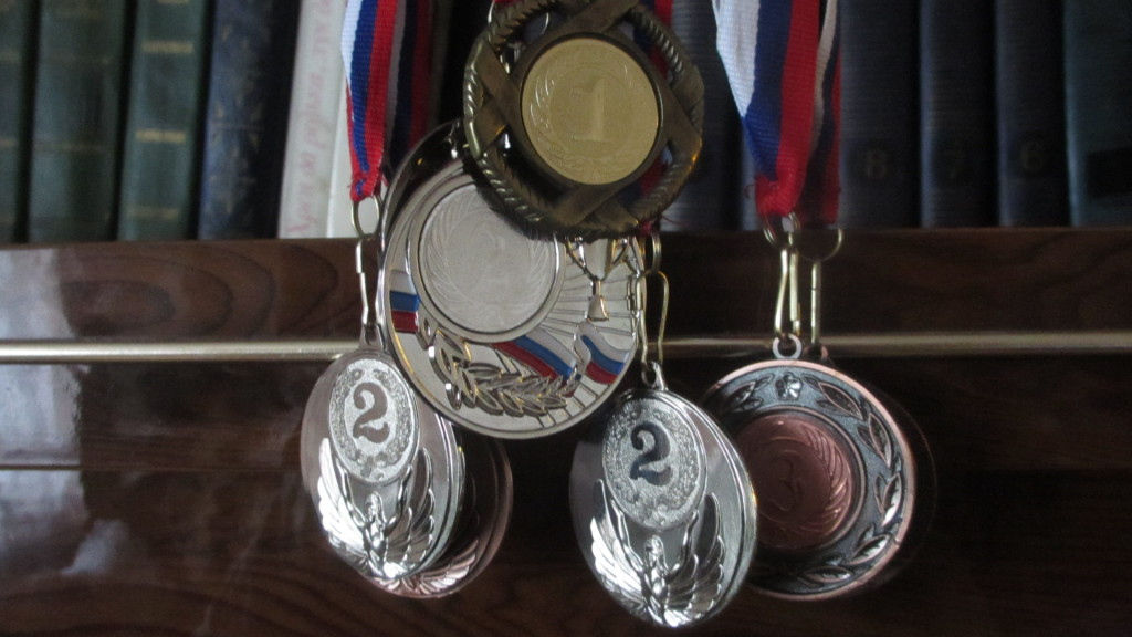 Veel saab esitada taotlusi noore sportlase preemiale
