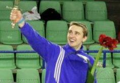 Eesti aasta sportlaseks valiti Beljajeva ja Novosljolov