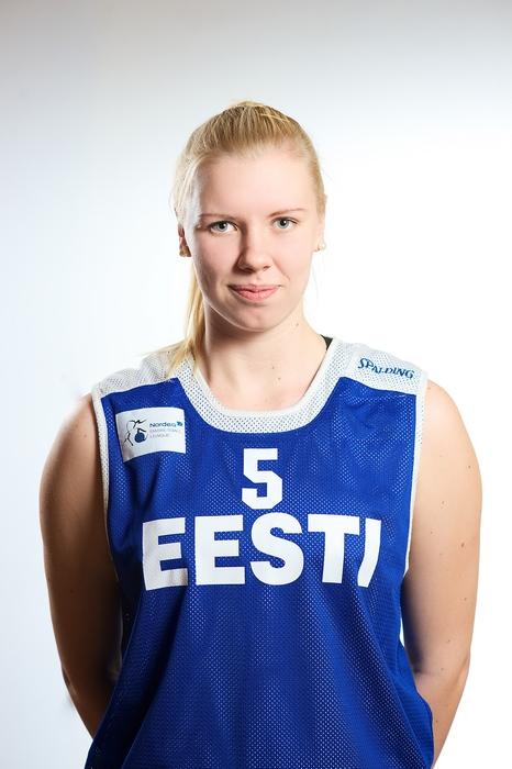 Nordea ühisliiga jaanuari parimaks valiti Trine Kasemägi