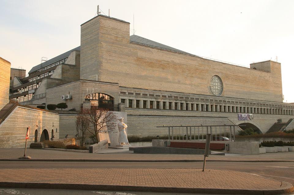 Rahvusraamatukogus saab näha väljapanekut taliolümpia ajaloost