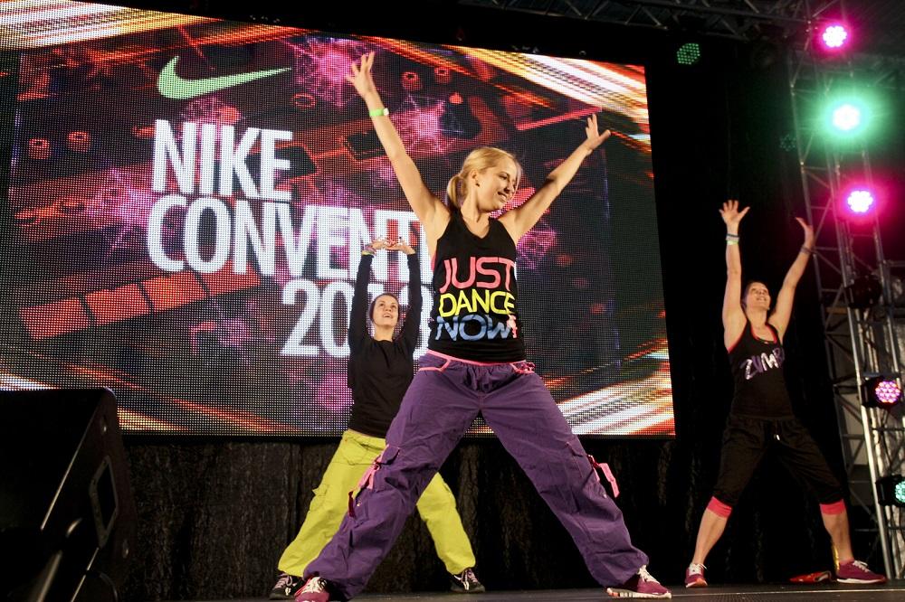 Märtsi lõpus toimub Eesti suurim fitnessüritus Nike Training Day