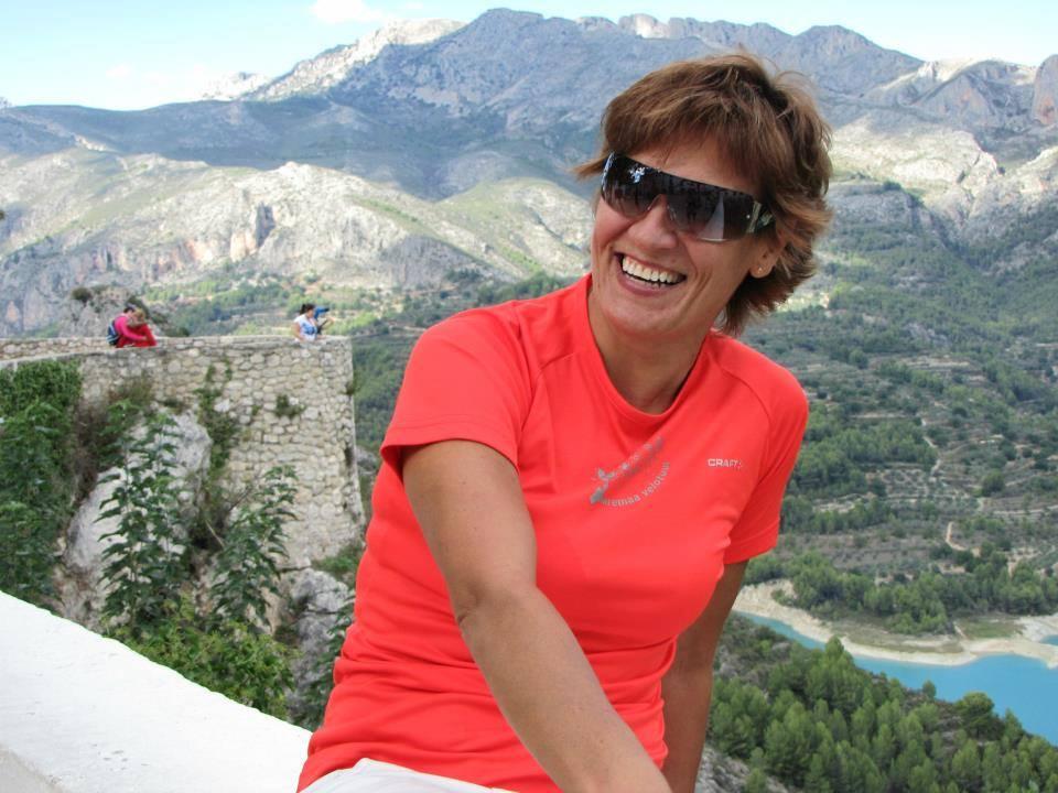 Sportland esitleb Erika Salumäe Barcelona OM võistlusratast!