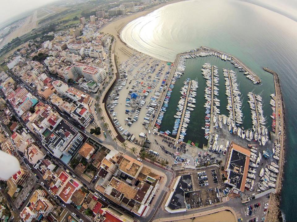 Kümme Eesti purjetajat alustavad hooaega Mallorcal purjetamise maailmakarikaetapil