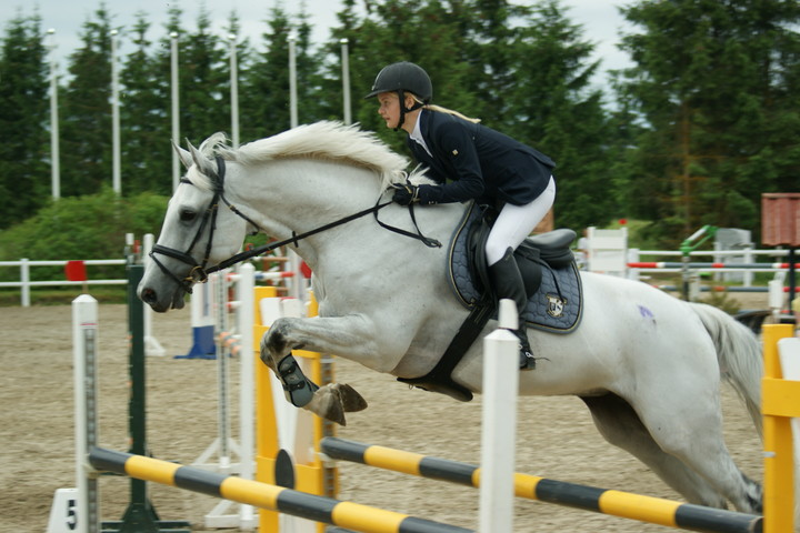 Meriel Isok võitis Drammeni Kevadtuuril juuniorite sõidu