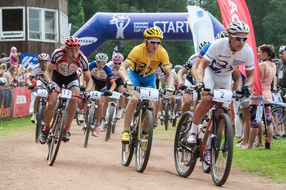 Estonian Cup IV etapp toimub homme Rakkes