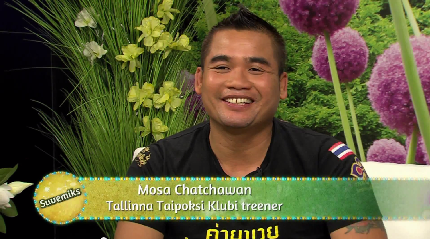 Mosa Chatchawan