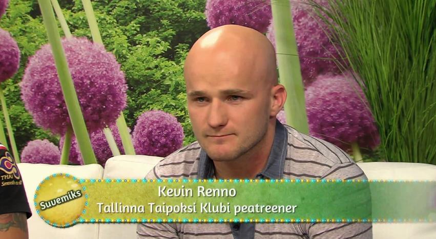 VAATA VIDEOT! Tallinna Taipoksi Klubi visad hinged TTV saates Suvemiks: Mitte kaklemissport, vaid võitluskunst!
