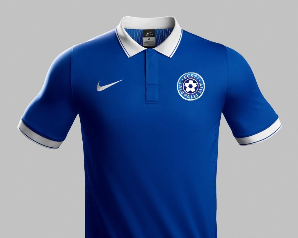 Eesti jalgpallikoondis alustab uut valiktsüklit stiilse mänguvormiga
