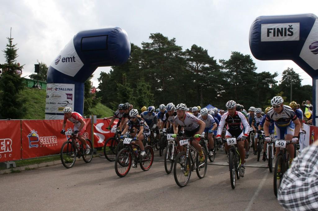 Algab registreerimine Jüri Ratase X jalgrattavõistlusele