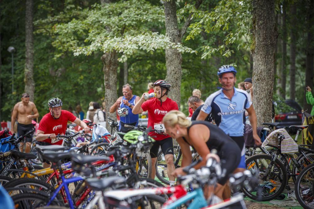 I Tõrva triatlonipäevad toimuvad 16.-17. augustil 2014