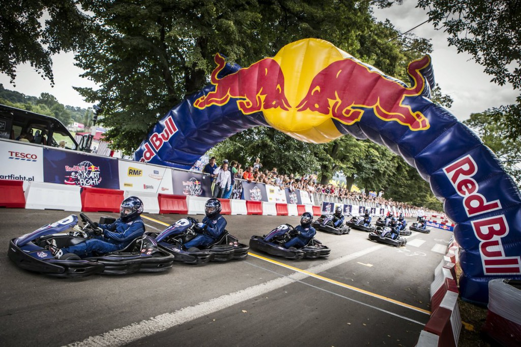 © Kin Marcin/Red Bull Content Pool