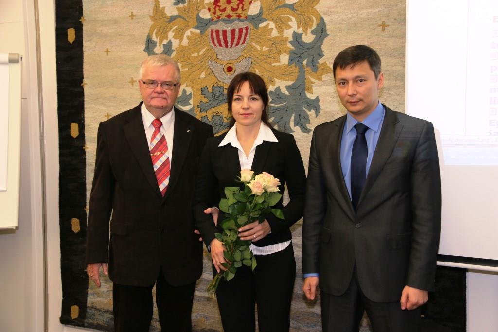 Tallinn jagab tunnustust kõrgete spordisaavutuste eest