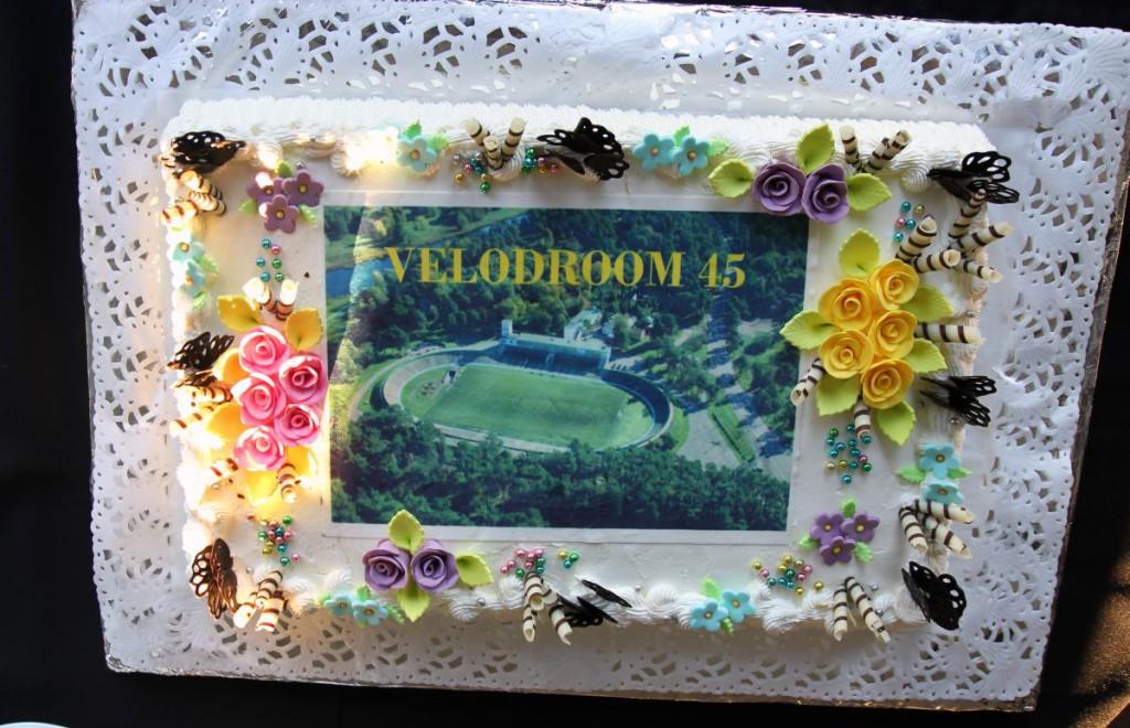 Pirita Spordikeskuses tähistati velodroomi 45. aastapäeva