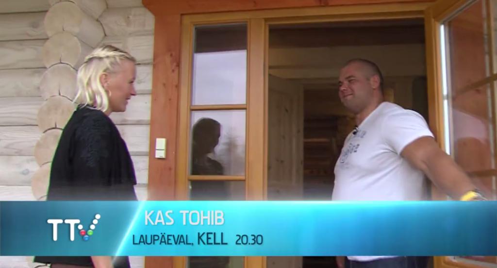 Rauno Heinla: Kui tahad, siis võitle selle nimel!