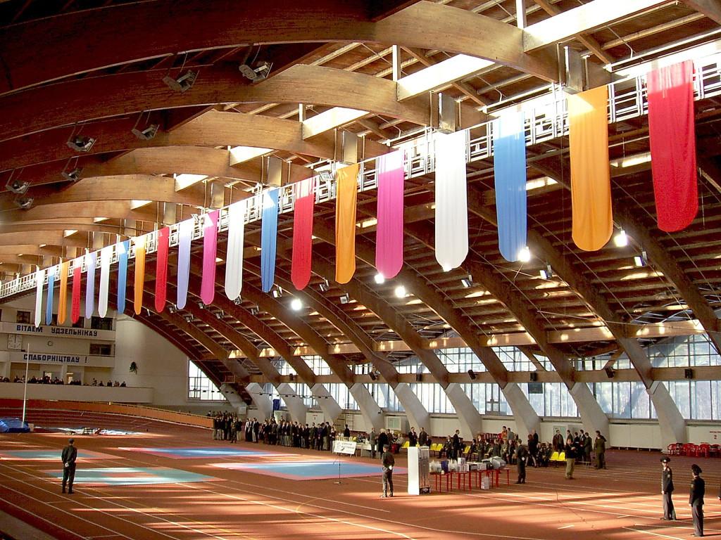 Mustamäele spordikompleksi rajamiseks algatatakse detailplaneeringu koostamine