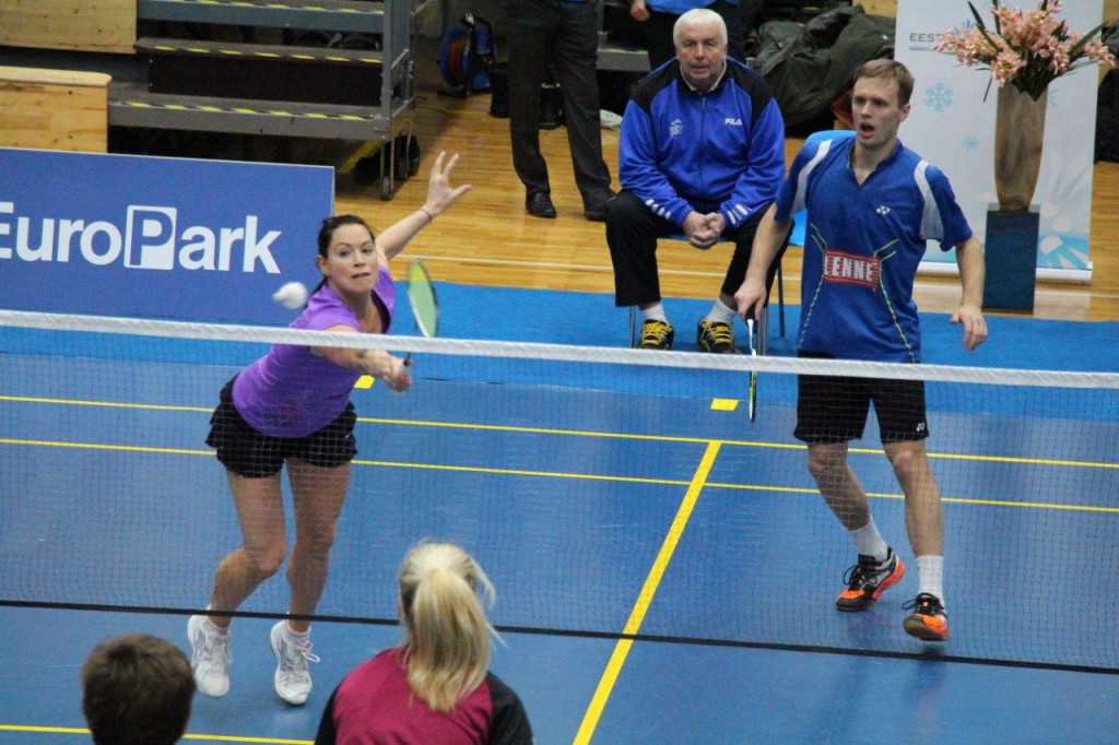 Superseries Premier turniiril Taanis alustasid meie esindajad võidukalt