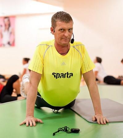Marius Undi IntervallVentti treeningtunnid on Spartas tagasi!