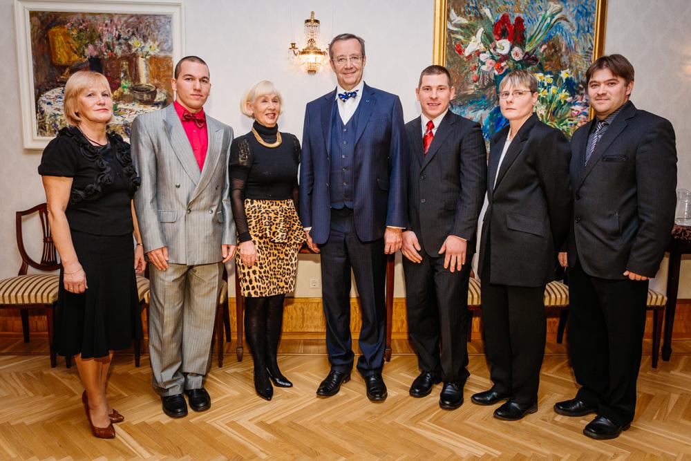 Foto: Arno Mikkor (Vabariigi Presidendi Kantselei)