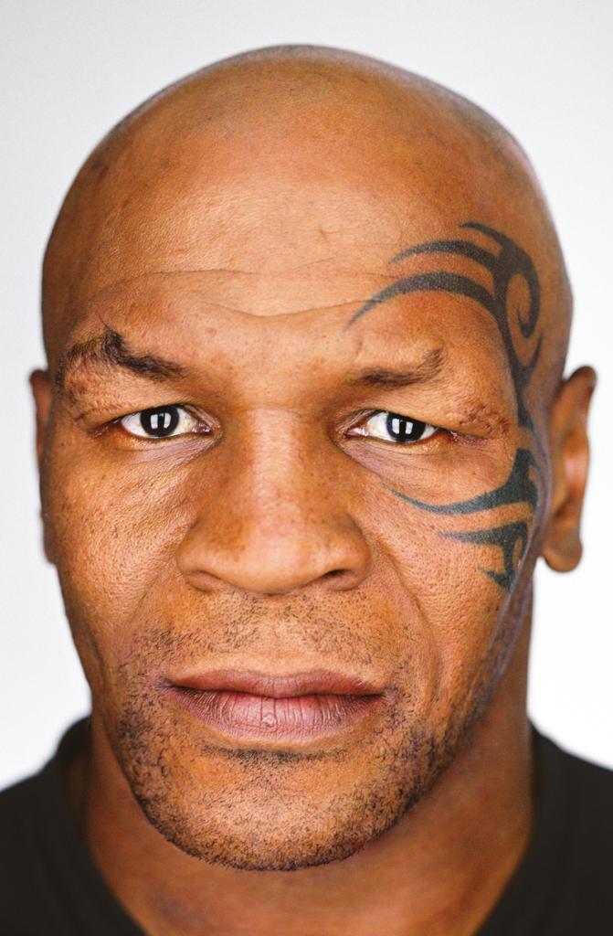 Mike Tysoni elulooraamat hoogustab Eesti noorte poksijate Rio olümpia püüdlusi