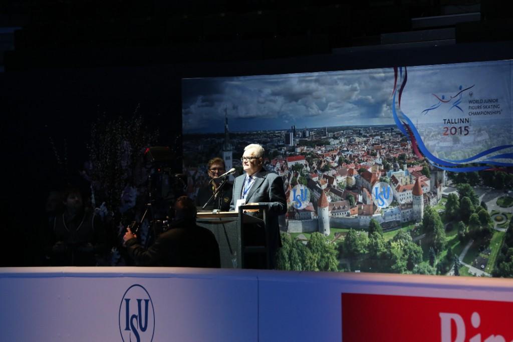 Edgar Savisaar: saame tulevastele olümpiavõitjatele kaasa elada