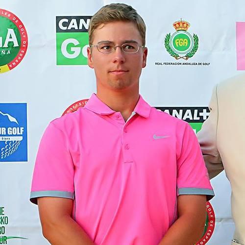 Egeti Liiv jagab liidrikohta Estonian Amateur Openil