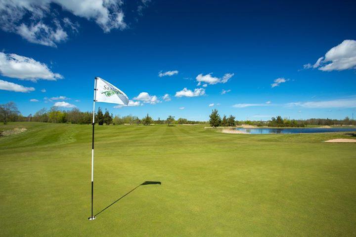 HEA UUDIS! Saare Golf toob koostöös Estonian Airiga Skandinaavia golfituristid Saaremaale