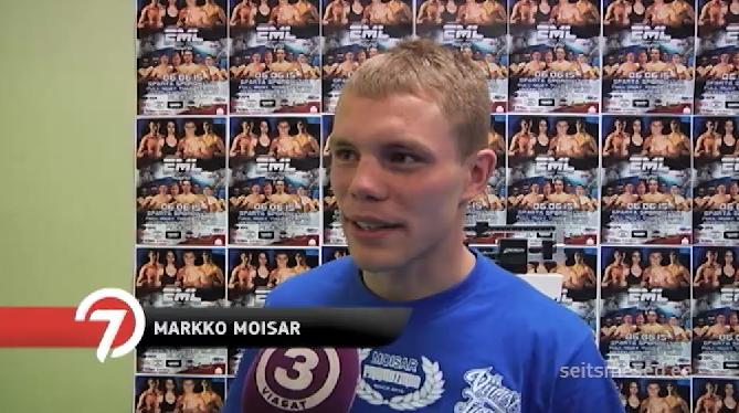 Seitsmeste eksklusiiv: Markko Moisar lubab laupäeval põnevat matši!