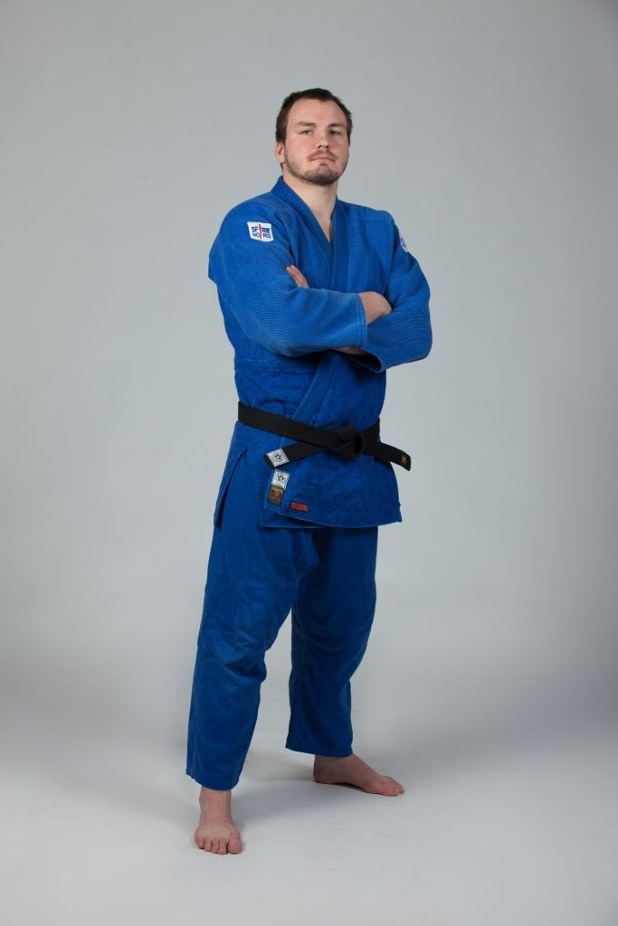 Judokoondise esinumber Juhan Mettis osaleb Pariisi Grand Slamil